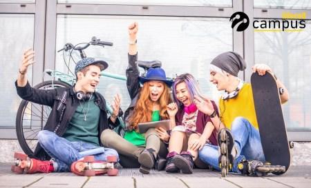 lifecell запустил программу лояльности для украинских студентов lifecell Campus со скидками на тарифы, сервисы, курсы, кино, такси и т.д.