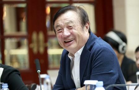 Глава Huawei Жэнь Чжэнфэй: «Мы сможем без проблем выжить и без США, они могут держать нас в этом списке вечно»