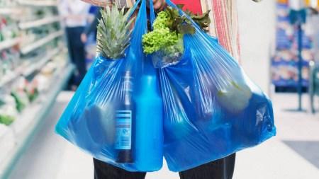 ВРУ поддержала законопроект 2051-1 об ограничении использования полиэтиленовых пакетов в Украине
