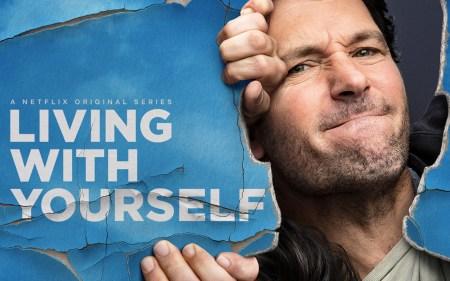 Рецензия на сериал «Жизнь с самим собой» / Living with Yourself