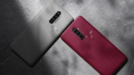 90 Гц, Snapdragon 855+, 64-Мп, 50 Вт и NFC. Народный флагман Realme X2 Pro начал продаваться в Европе