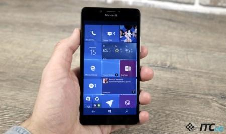 Билл Гейтс рассказал, что помешало Windows Mobile стать Android на рынке мобильных ОС