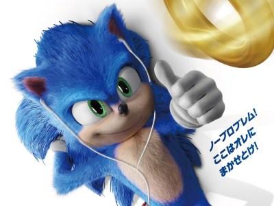 Вышел свежий трейлер фильма «Sonic The Hedgehog» / «Соник в кино» с обновленным дизайном Ежа Соника