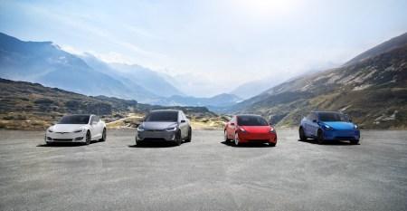 Consumer Reports снова вернула рекомендации для автомобилей Tesla Model 3 и Model S
