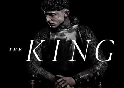 Рецензия на фильм The King / «Король»
