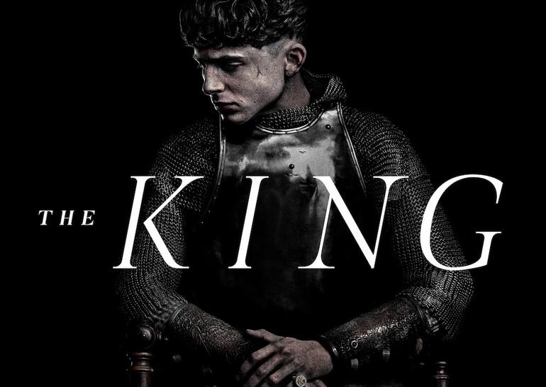 Отзыв по фильму The King