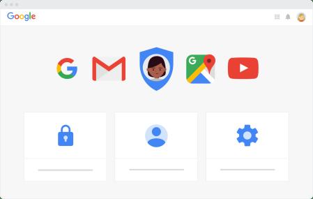 Приватность и безопасность в Google: как управлять своими данными? - ITC.ua %