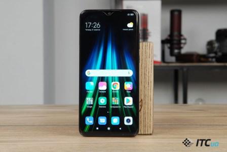 Обзор смартфона Xiaomi Redmi Note 8 Pro - ITC.ua