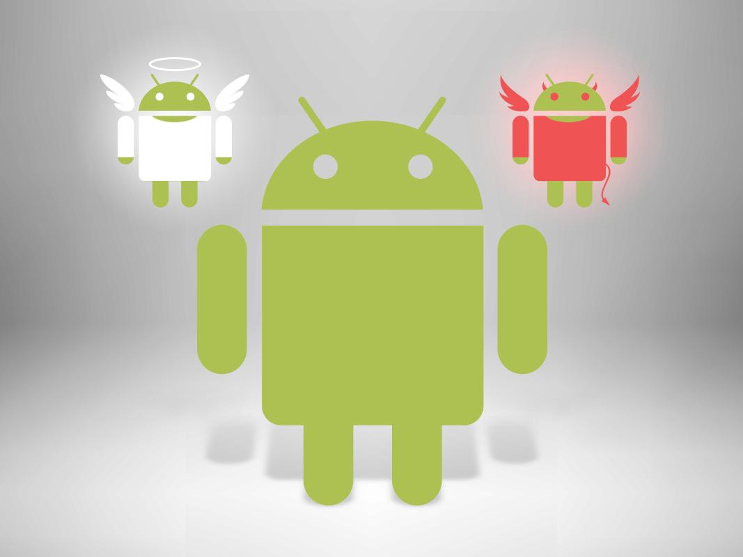 Некоторые Android-смартфоны научились спасать пользователей от чрезмерно отвлекающих приложений