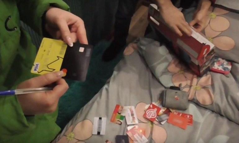 Осторожно, «белый пластик». На Днепропетровщине мошенник украл более 1 млн. грн с чужих карт через банкоматы