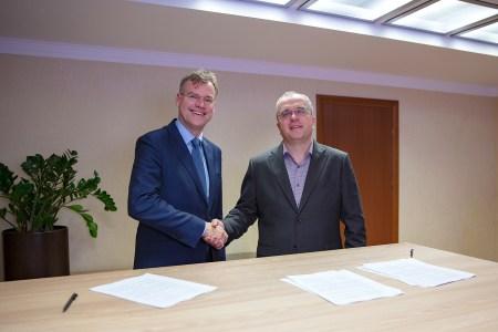 «Киевстар» и «Microsoft Украина» будут совместно развивать проекты ИИ, интернета вещей, облачных решений