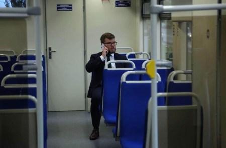 Почти 10 тыс. рейсов и без малого 1 млн пассажиров. «Укрзалізниця» похвасталась результатами первого года работы Kyiv Boryspil Express [Нет, это не успех]