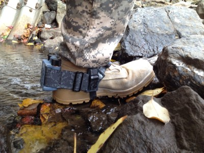 Американские солдаты получат инерциальные датчики слежения, позволяющие определять их местоположение без GPS