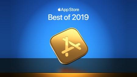 Apple назвала лучшие игры и приложения 2019 года