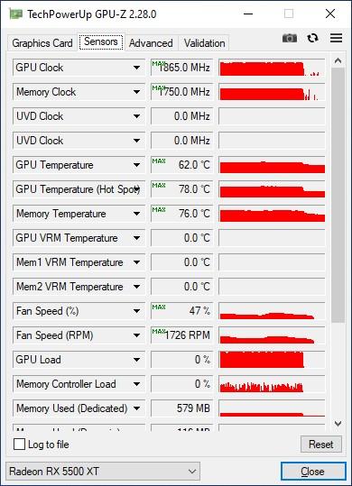 Обзор видеокарты Radeon RX 5500 XT: будет непросто