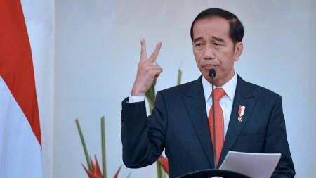Президент Индонезии поручил заменить ряд чиновников алгоритмами