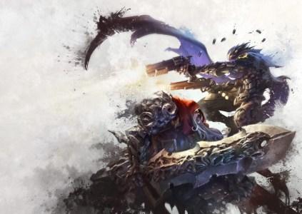 Darksiders Genesis: половина Апокалипсиса