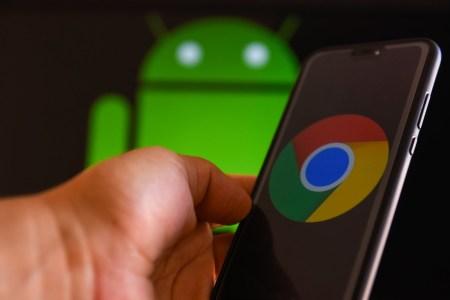 Google приостановила распространение новой версии Chrome 79 для Android, которая «стирает» данные сторонних приложений