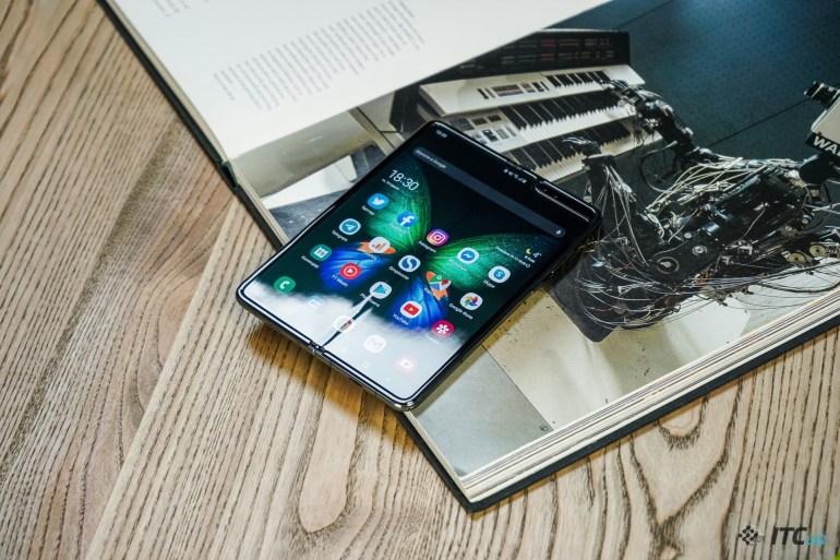 Выбор редакции 2019: Смартфоны