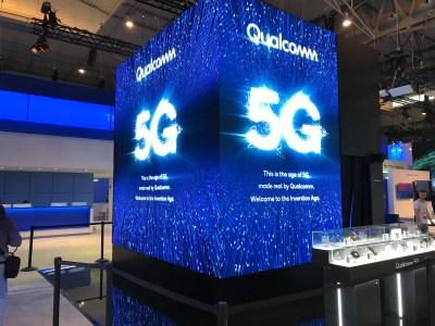 Глава Qualcomm: с переходом на 5G смартфоны перестанут устаревать