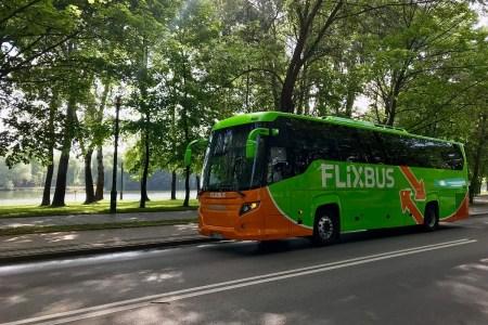 FlixBus запустил первый в Украине брендированный маршрут Одесса-Пльзень с остановками во Львове, Кракове, Праге и др.