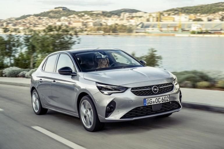 Первый взгляд на Opel Corsa: три версии новинки – в поисках лучшей - ITC.ua