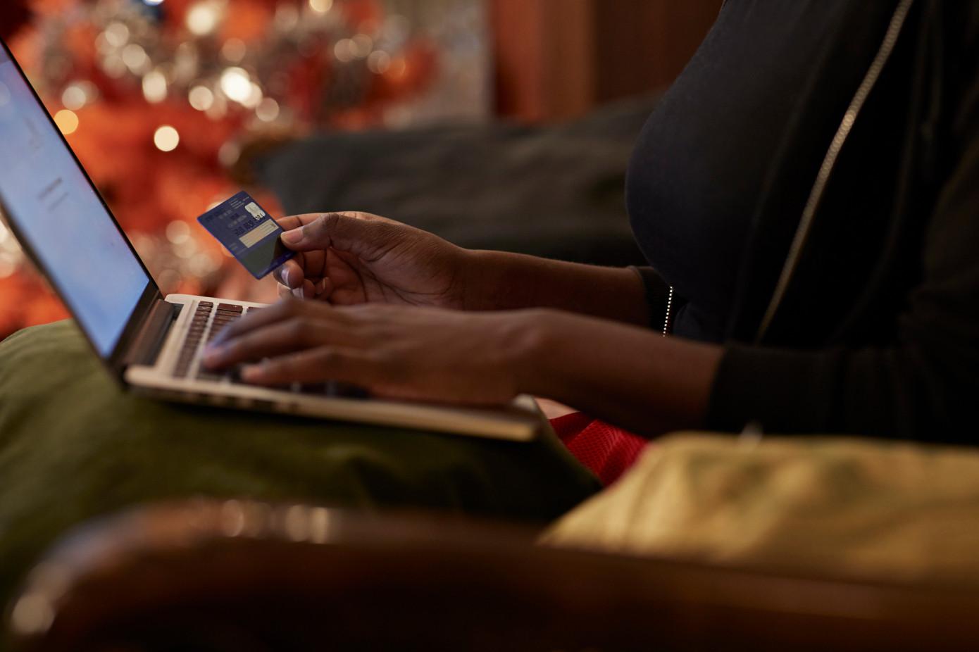 В «Киберпонедельник» объём онлайн-продаж в США достиг $9,4 млрд