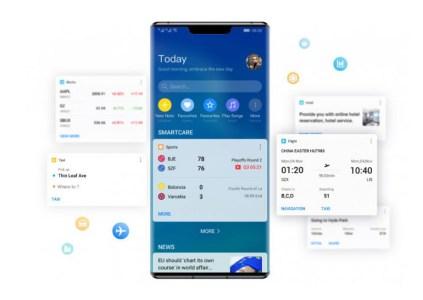 В Huawei Mobile Services пока есть всего 45 тыс. приложений (против 3 млн в Google Play)