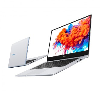 Анонсирован ноутбук Honor MagicBook 15 с CPU Intel 10-го поколения и GPU NVIDIA по цене от $700