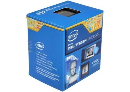 Всё стабильно: Intel и не собиралась отказываться от выпуска 22-нм процессора Pentium G3420 семейства Haswell