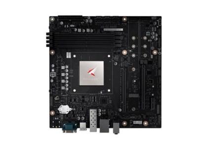 Huawei создала материнскую плату для настольных ПК, поддерживающую процессоры Kunpeng 920 ARMv8