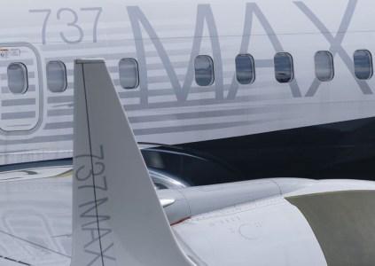 Производство проблемного самолёта Boeing 737 Max будет приостановлено