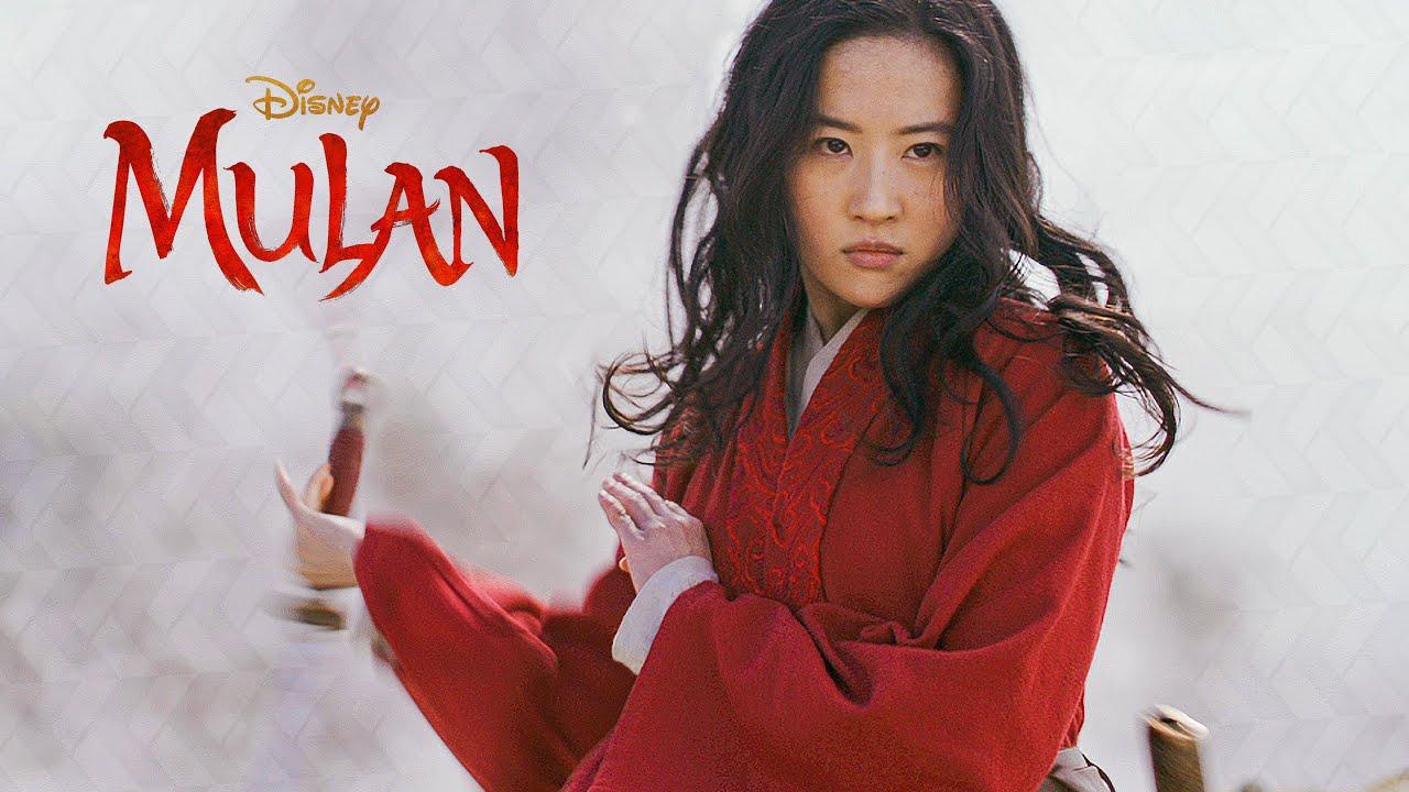 Disney решила отложить премьеру «Мулан» на месяц