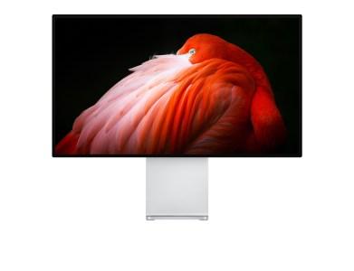 Apple настоятельно рекомендует владельцам мониторов Pro Display XDR со специальной нанотекстурой стекла пользоваться только фирменной тканевой салфеткой
