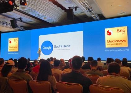 Смартфон вместо документов. SoC Snapdragon 865 первой получит поддержку API Android Identity Credential для технологии идентификации личности Mobile ID