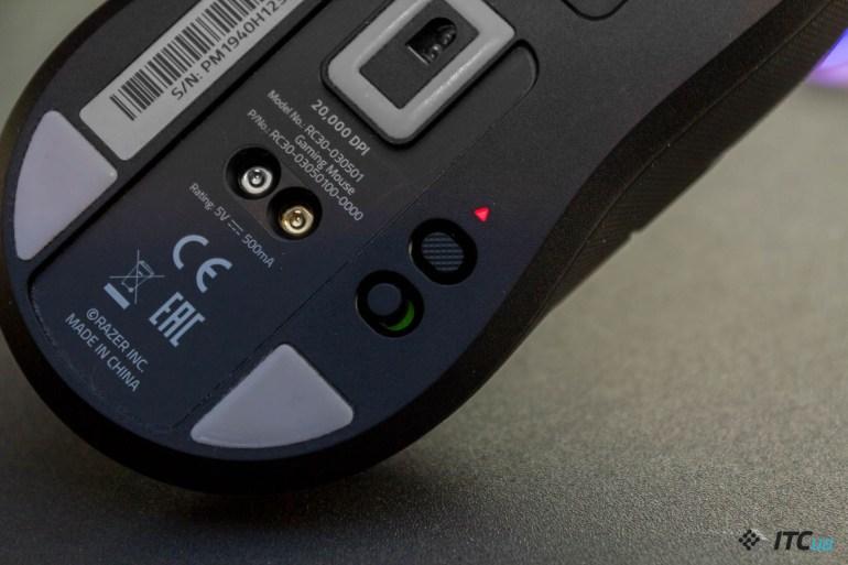 Обзор беспроводной игровой мыши Razer Viper Ultimate