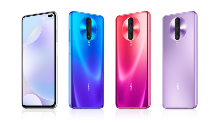 Официально анонсирован смартфон Redmi K30 с 5G и Snapdragon 765 по цене от $284, а также более доступная 4G-версия