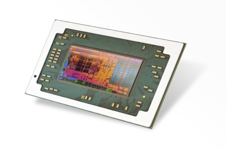 AMD не ограничится только повышением частот: интегрированные GPU новых мобильных APU Ryzen получат до 832 потоковых процессоров