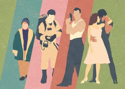 Рецензия на документальный сериал The Movies That Made Us / «Фильмы, на которых мы выросли»