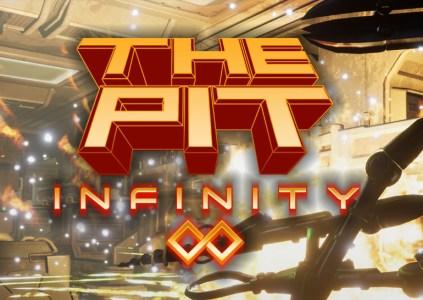 The Pit: Infinity – враг хорошего
