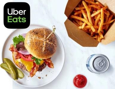 Uber Eats назвал фуд-тренды 2020 года (семена льна, конопляное масло, чайный гриб) и самые популярные блюда в Украине в 2019 году (суши, пицца, бургеры)