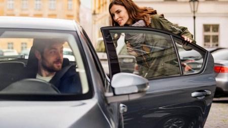 Uber запустил в Украине функцию «Проверка идентификации в режиме реального времени» для всех водителей и курьеров