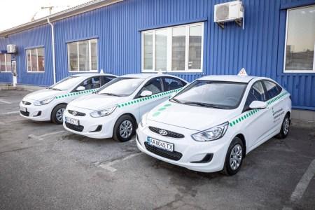В Украине запустили видеофиксацию практического экзамена на право управления автомобилем, с 2020 года она станет обязательной - ITC.ua