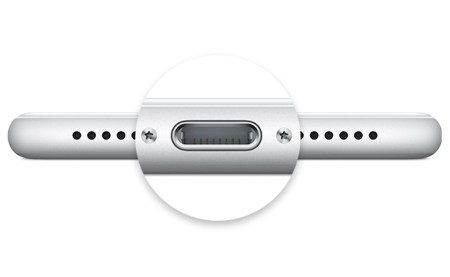 Нет, ЕС не заставит Apple сменить разъем Lightning в своих смартфонах