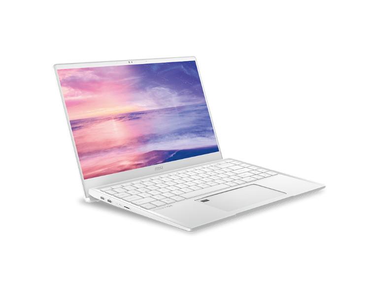 MSI на CES 2020: игровые ноутбуки, компьютер с поддержкой 5G, мониторы и другие новинки