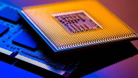 Intel вернул себе звание лидера полупроводникового рынка по итогам 2019 года, но это, вероятно, ненадолго