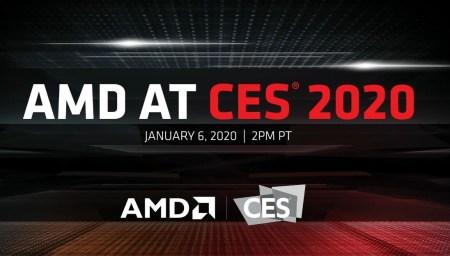 Мобильные процессоры Ryzen 4000, 64-ядерный CPU Ryzen Threadripper 3990X и видеокарта Radeon RX 5600 XT — главные анонсы AMD на CES 2020
