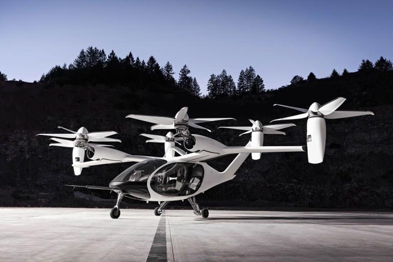 Toyota инвестирует $394 млн в разработчика электрических аэротакси Joby Aviation, о котором известно немногое