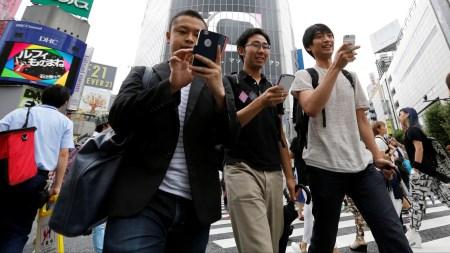 Япония планирует запустить 6G к 2030 году