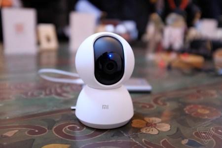Google отключила интеграцию камер Xiaomi с устройствами Nest после того, как камера транслировала изображение из чужого жилища